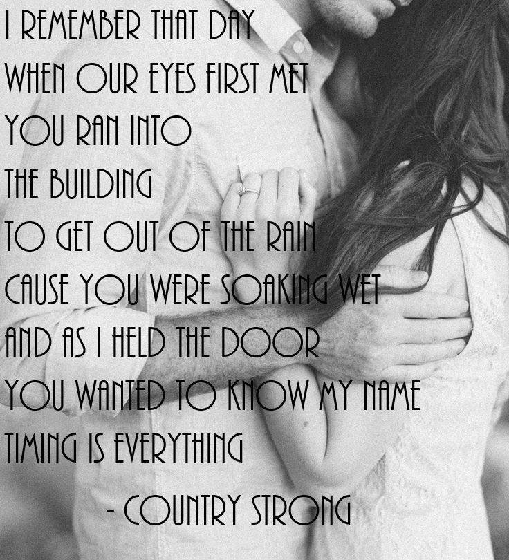 Timing Is Everything - Garrett Hedlund (Country Strong Soundtrack)