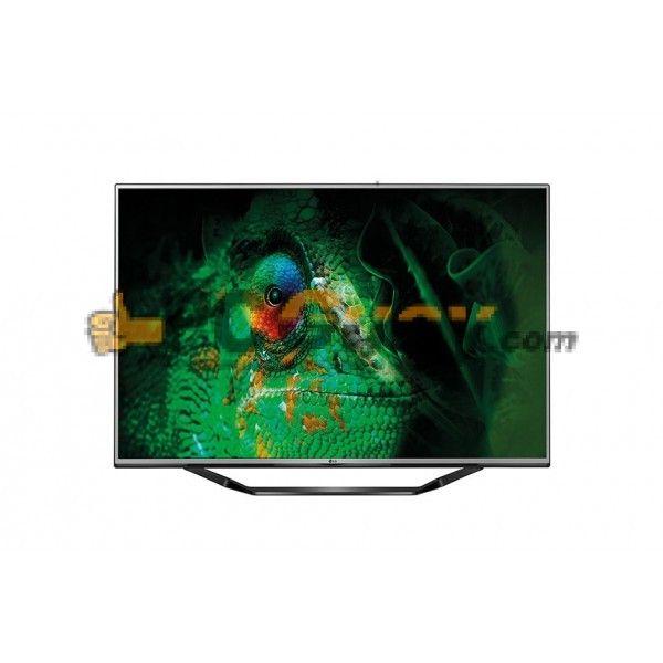 "Televisión 55"" LG 55UH625V LED IPS 4K HDR SMART TV 1200HZCategoríaTV LED UHD Tamaño (CM / pulgadas)139 CM / 55 pulgadas ResoluciónUHD Resolución Píxeles3840*2160 HZ100 Hz HZ PMI1200 Hz PMI PanelLED UHD 4K Tipo de panelIPS Trublack PanelTrublack Panel SmartTV SmartTVSmartTV webOS 3.0 ProcesadorProcesador QUAD CORE Navegador WebNavegador Web Doble...https://pcguay.com/producto/television-55-lg-55uh625v-led-ips-4k-hdr-smart-tv-1200hz/"