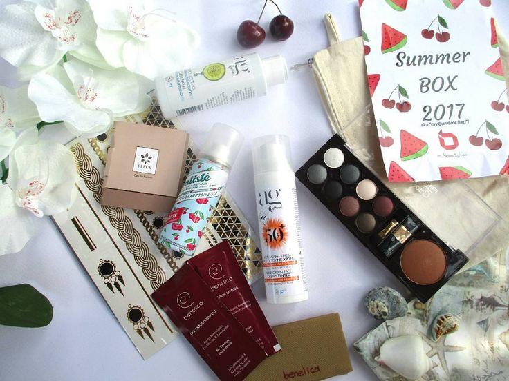 Ετοιμάζεσαι για διακοπές;  Το νεσεσέρ επιβίωσης που έχει δημιουργήσει το @mybeautybox.gr  είναι αυτό που χρειάζεσαι για να έχεις μαζί σου όλα τα απαραίτητα προϊόντα ομορφιάς! Δες αναλυτικά τα προϊόντα και την γνώμη μου για αυτά στην ανάρτηση του #blog: http://ift.tt/2skT2g7 . . . #diaryofabeautyaddict #elbeautythings #mybeautyboxgr #summerbox #greekblogger #greekbeauty #instablogger #blogger #intheblog #blogpost