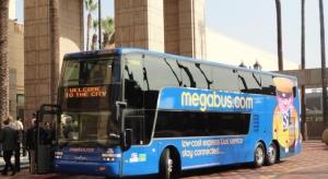 April Hot Deals - Megabus We Love Wednesdays