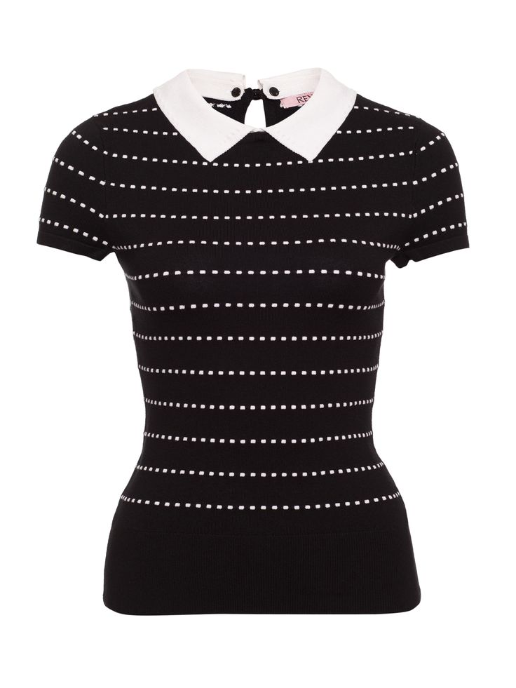 Abbie Top | Knitwear | Review Australia