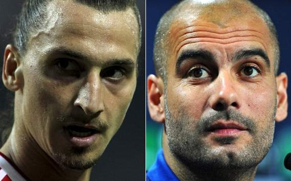 'You have no balls!' - the definitive list of Ibrahimovic's insults at Guardiola & Barcelona: Ibrahimovic Insults, Zlatan Ibrahimov, Definitions Lists