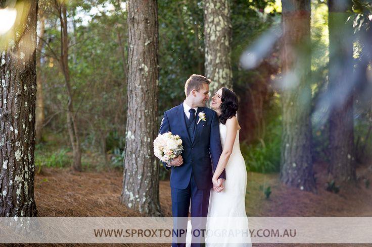 http://www.sproxtonphotography.com.au sunshine coast wedding photography - Maleny wedding
