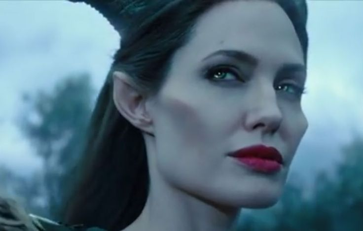 Hear Lana Del Rey's 'Once Upon a Dream' in the New Maleficent Trailer
