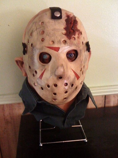 872 Best Jason Voorhees/ Friday The 13th Images On