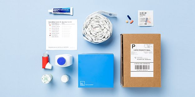 Disrupting the Drugstore: IDEO and PillPack redefine how customers engage with their pharmacy.