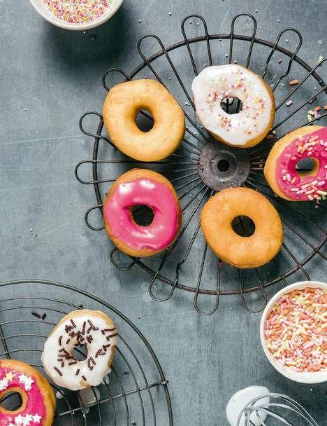 Zo maak je de klassieke donuts van Jeroen Meus