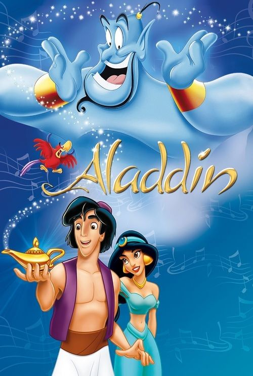 Aladdin Full Movie Online 1992