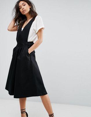 G-Star Apron Dress