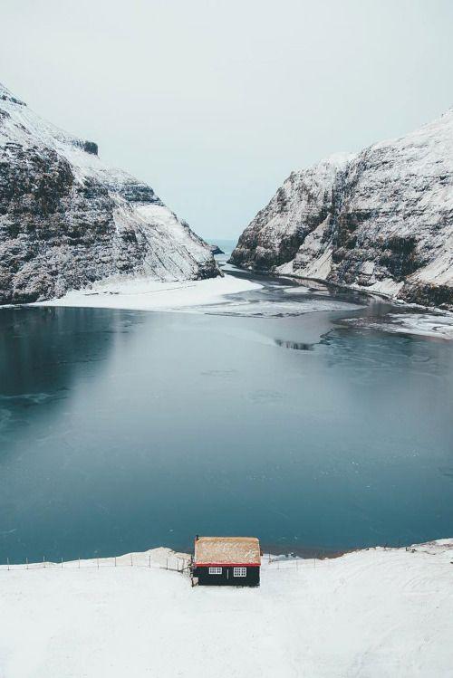 Exploring The Faroe Islands