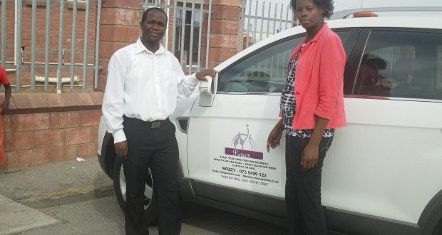 The New Voice - Port Elizabeth, Eastern Cape Online news paper. We are People's Voice