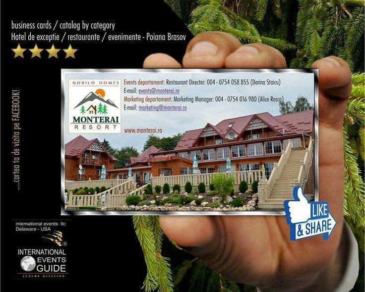 COMPLEX HOTELIER POIANA BRASOV ROMANIA