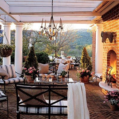 Find This Pin And More On Outdoor Lighting Ideas For Decks, Porches, Patios  And Parties By Archadeckstl.
