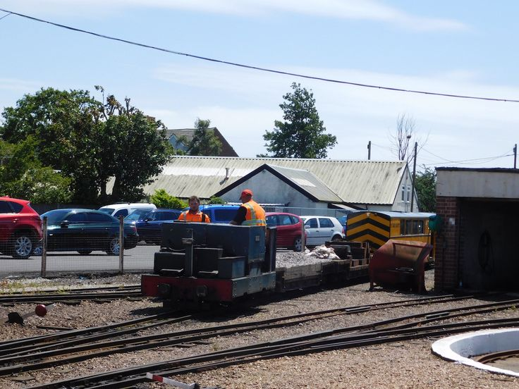 #worktrain #railroad #train
