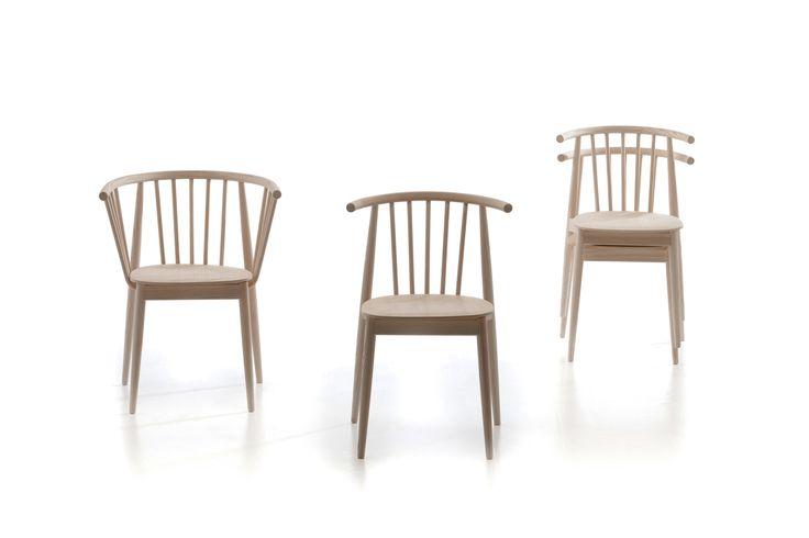 L'Abbate Italia: TIVOLI | Mikko Laakkonen. Stacking seatings.