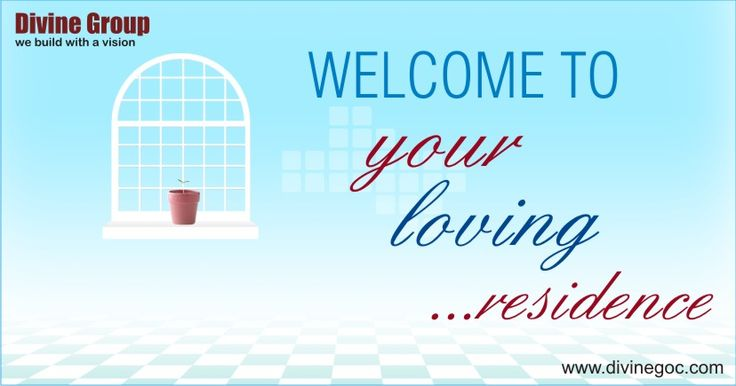 Every Divine home welcomes its occupants, every time they enter the house, with trendy design and interiors. For the same reason, people love their house from the core of their heart. http://www.divinegoc.com/profile.php #divinegroup #realestatedevelopersinsonipat