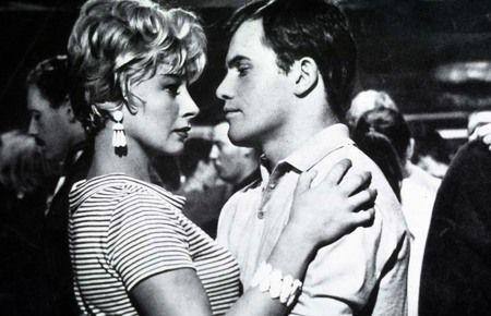 La ragazza in Vetrina  directed by Luciano Emmer , Bernard Fresson and Magali Noël