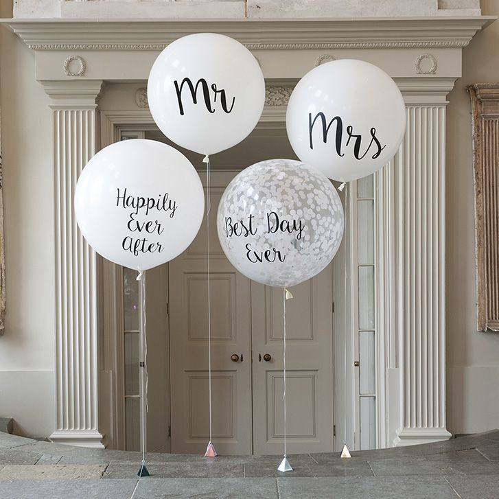 74 best giant balloons for wedding dcor images on pinterest bodas stylish wedding reception ideas in the uk to make your big day stand out junglespirit Image collections