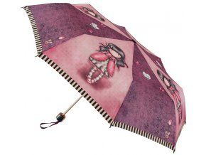 Santoro London Dáždnik Ladybird