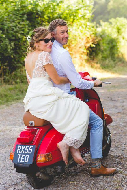 Festival Inspired Weddings | Love My Dress® UK Wedding Blog