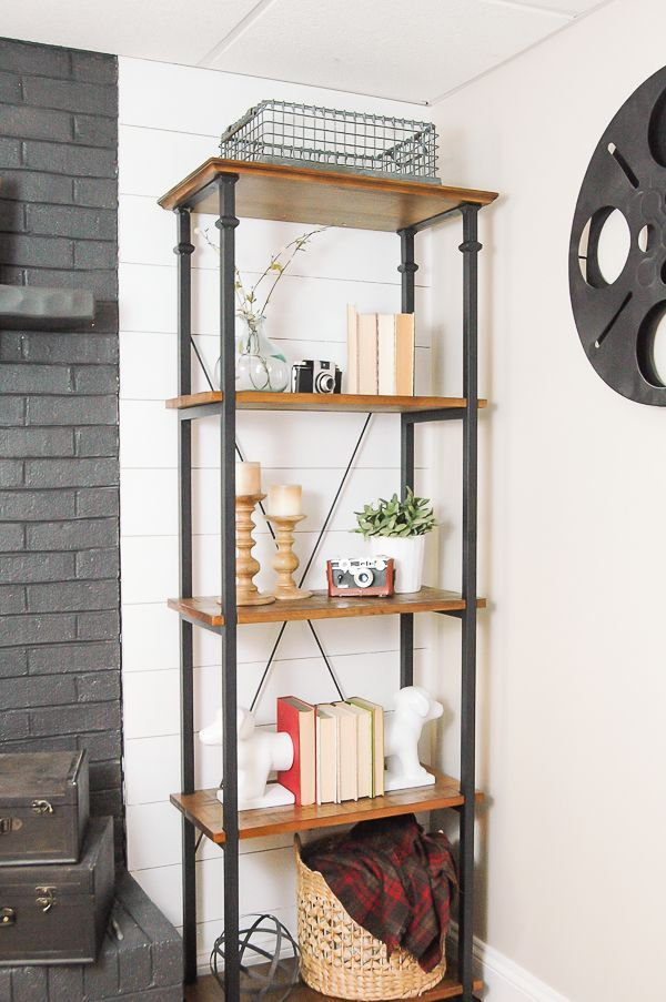 Industrial Home Decor Ideas. Good Full Image For Rustic Industrial ...