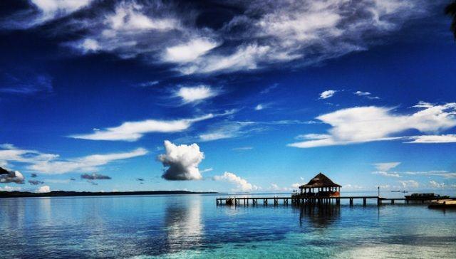 Taman Nasional Manusela Maluku | Heart of Nusantara