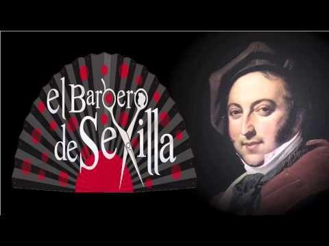 Rossini, El barbero de Sevilla (completo) Música Clásica