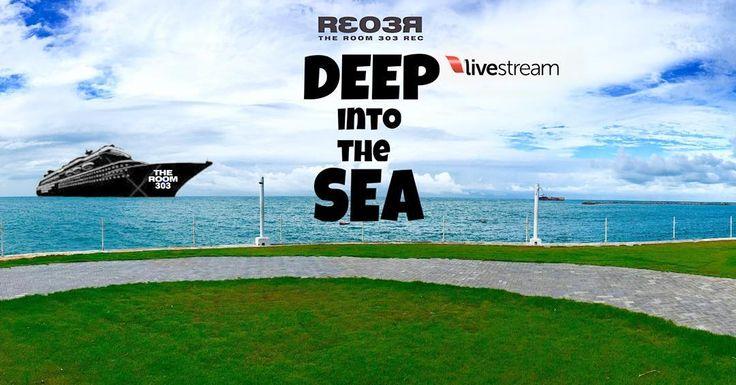 DEEP Into The SEA #theroom303tv  LIVESTREAM #turntablism #seaview #dj #deephouse #deeptech #deepintothesea #sunset #djing #eletronicmusic #goodmusic #musicaeletronica #instamusic #instabeach #beachview #room303rec #goodvibes #feelthevibe #beats #housemusic #techno #junglehouse #tropicalhouse by theroom303rec http://ift.tt/1HNGVsC