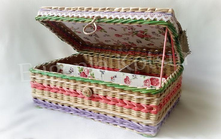 Divided Basket
