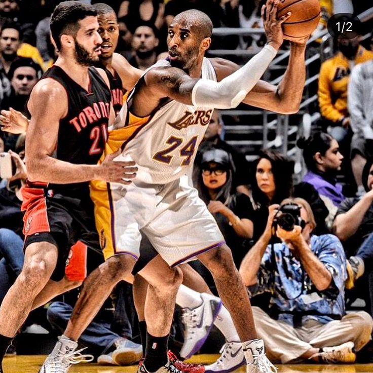 Desde la litera de mi cama veía todos los días el afiche @kobebryant soñando jugar en la #NBA. Hoy puedo decir que jugué 6 años contra él en la mejor liga del mundo y es algo que no tiene precio.  @kobebryant tú me motivas día a día, eres parte de este #RegresoHistorico ¿Qué dicen ustedes? 💪🏼 dejen su comentario mencionando a #Mamba @kobebryant #TeamVasquez • • • I remember when I was a kid to look everyday a poster of @kobebryant and dreaming of playing in the #nba. Now I can proudly say…