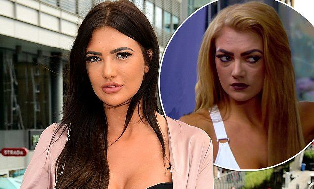 Geordie Shore's Abbie Holborn, 20, reveals she's addicted to plastic surgery after already undergoing EIGHT cosmetic ...  http://www.dailymail.co.uk/tvshowbiz/article-5108603/Abbie-Holborn-reveals-plastic-surgery-addiction.html