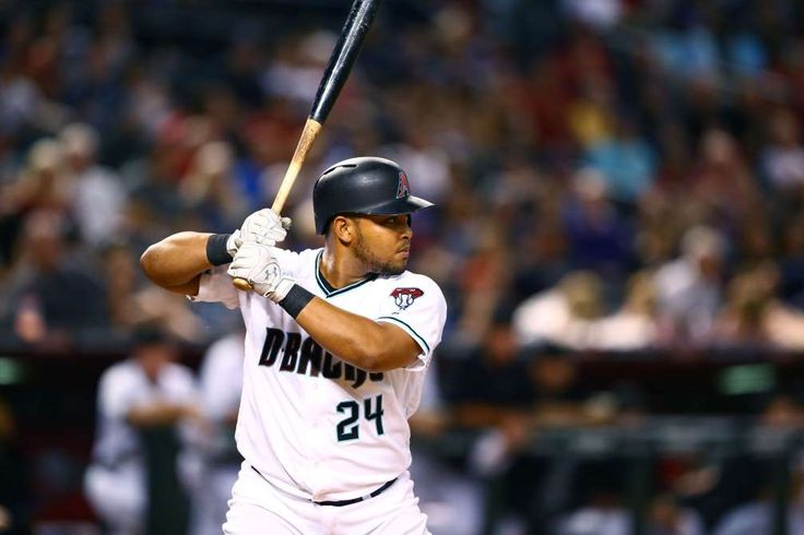 MLB fantasy mock draft:    ROUND 14:    157. Yasmany Tomas, OF, Diamondbacks  158. Lance McCullers, SP, Astros  159. Adam Duvall, OF, Reds  160. Tim Anderson, SS, White Sox  161. Steven Matz, SP, Mets  162. Jonathan Schoop, 2B, Orioles  163. Brad Miller, SS/1B, Rays  164. Adam Ottavino, RP, Rockies  165. Kendrys Morales, UT, Blue Jays  166. Matt Moore, SP, Giants  167. Raisel Iglesias, RP, Reds  168. Adrian Gonzalez, 1B, Dodgers
