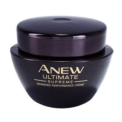 Avon Anew Ultimate Supreme intenzivní omlazující krém | parfums.cz