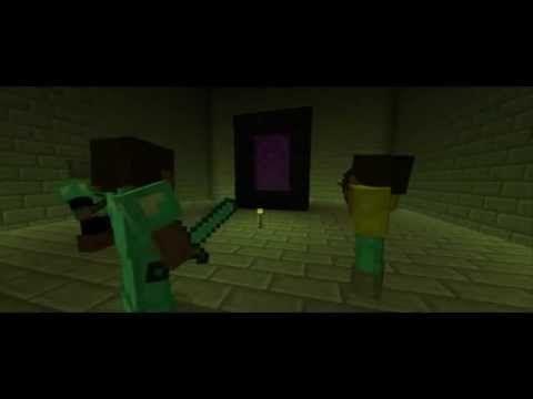 ▶ Steve A Minecraft Movie - YouTube