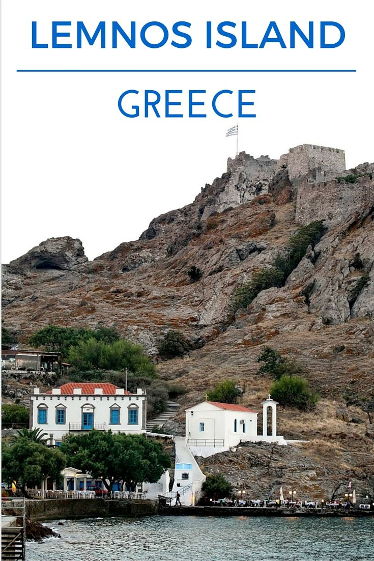 WHAT TO DO IN THE BEAUTIFUL GREEK ISLAND OF LEMNOS