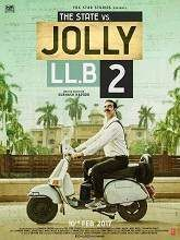 The State vs Jolly LL.B 2 or commonly known as simply Jolly LL.B 2 is a 2017 Indian black comedy film, written and directed by Subhash Kapoor. A sequel to the 2013 film Jolly LLB, the film stars Akshay Kumar, Huma Qureshi, Saurabh Shukla and Annu Kapoor in lead roles. A courtroom drama which satirizes the notion of the Indian legal system, the story follows Jagdishwar Mishra (Kumar), a lawyer who fights a case against the ruthless and powerful lawyer Sachin Mathur (Kapoor). - Movierulz