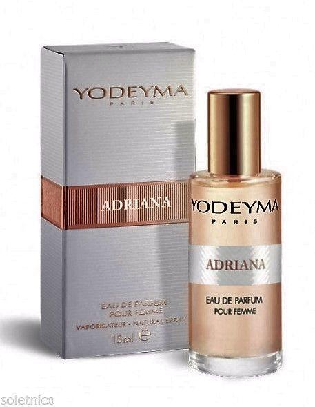ec272bad22 YODEYMA Paris Adriana 15ml (inšpirovaná vôňou Sí od Giorgio Armani)