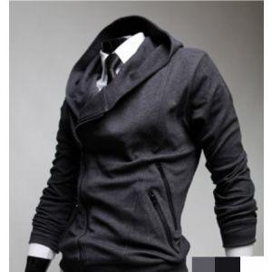 Stylish Slim Hooded Hoodie Hoodies Coat Jacket Top Sport Wear For Men Boys