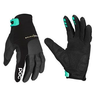 POC MTB Gloves for Cycling - Mountain Bike Gloves - BMX Gloves