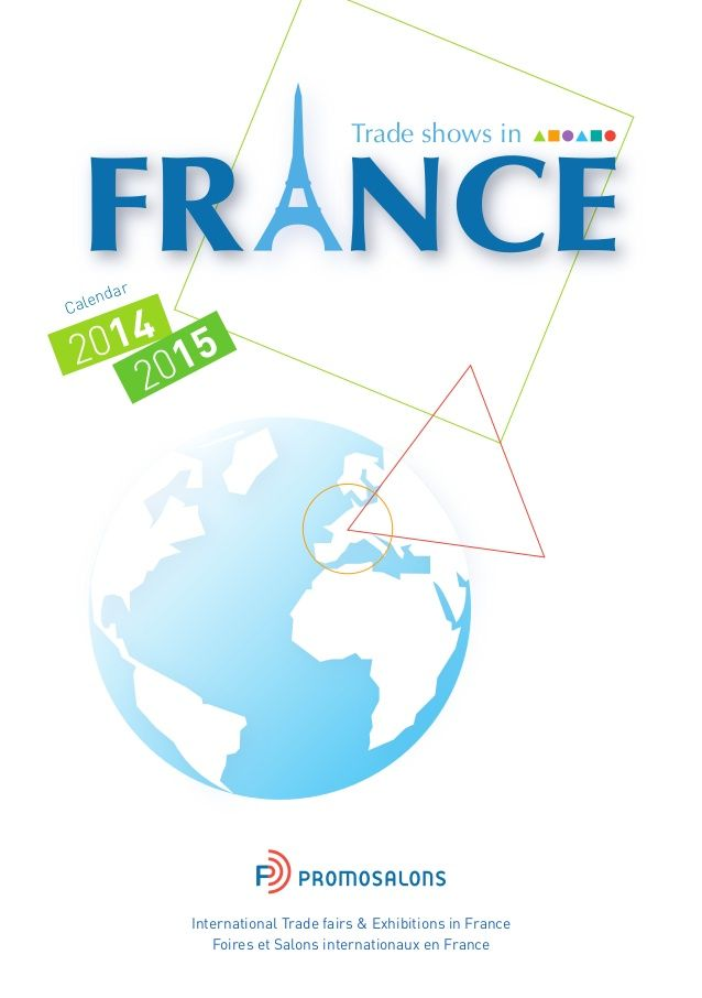 France trade shows, find and compare 2019 expos, trade fairs and