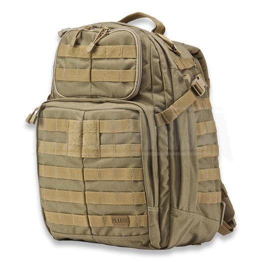 5.11 Tactical Tactical Rush 24 Backpack rygsæk, sandstone