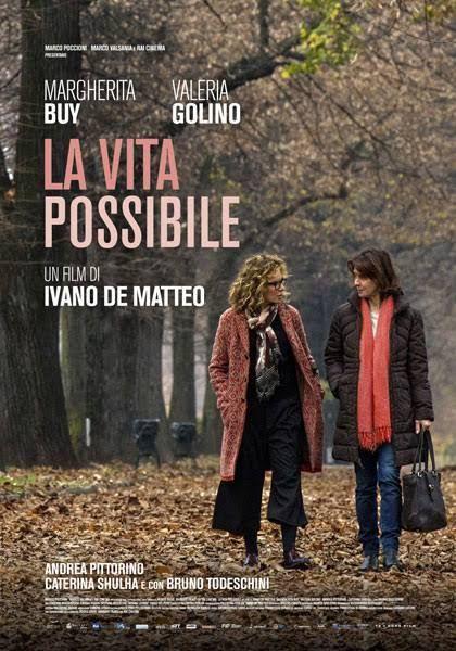 La vita possibile, un film drammatico del 2016, diretto da Ivano De Matteo, con Margherita Buy e Valeria Golino.
