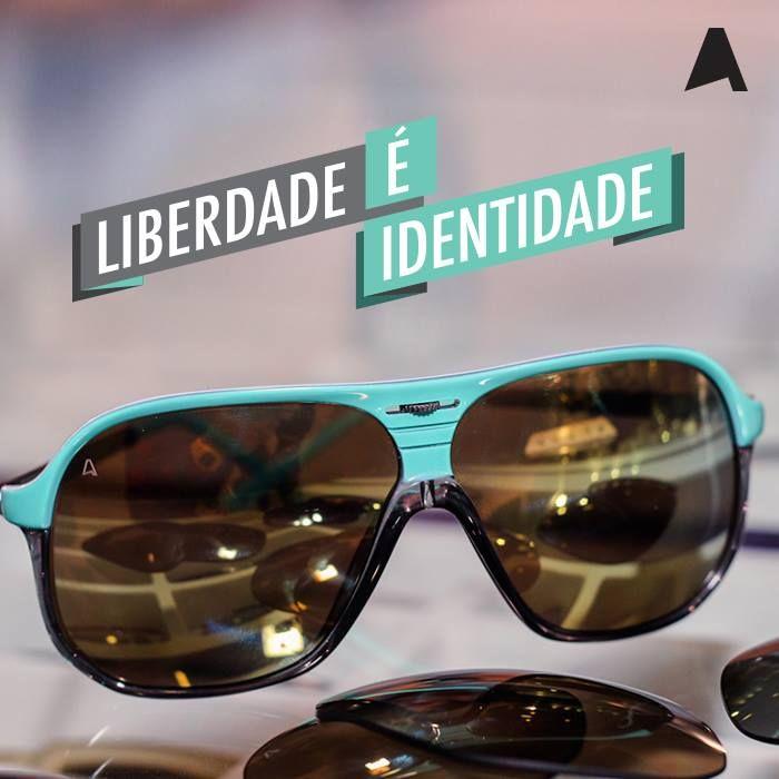 Liberdadeeeee!! #óculos #absurda #liberdade