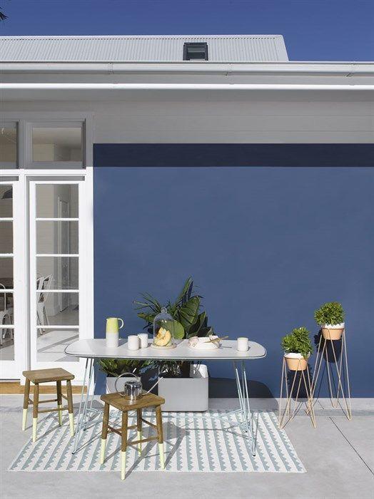 Colour Schemes | Exterior & Interior Scheme Ideas - British Paints