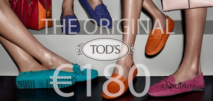 Tod's the Original