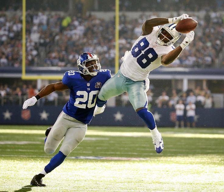 NFC East: Dez Bryant Guarantees No Show If No Contract - GCOBB.COM ...