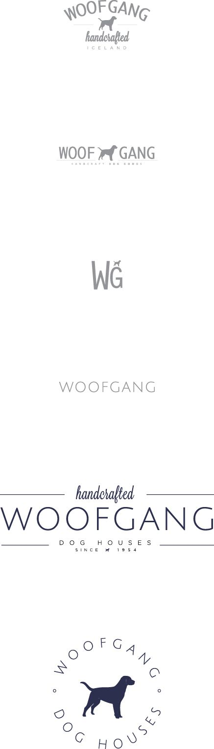 Woofgang is a family owned, handcrafted wood dog supply brand located at Rekyjavik, Iceland. Mixes of traditional Nordic wood work and playful colors catered to a high end market and branded applications includes dog houses, leash holders, signs and bowls…