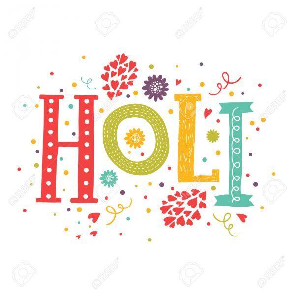 Happy Holi Cards 2016