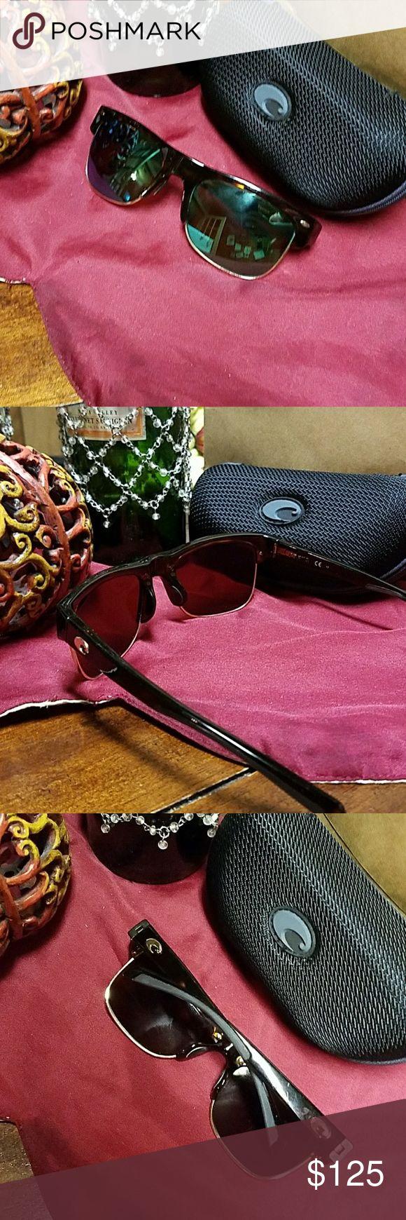 Costa del Mar sunglasses Pawleys Costa Sunglasses Costa del mar Accessories Glasses
