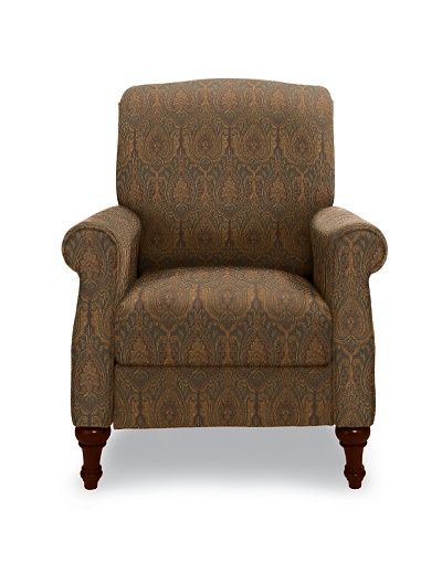 Raleigh high leg recliner by la z boy my dream house Recliners that look like chairs